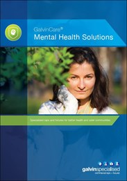 GalvinCare® mental health solutions