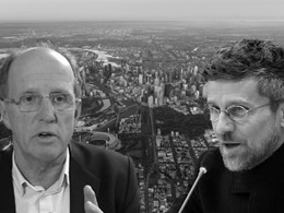 MTalks: How the digital revolution is affecting architecture and city planning