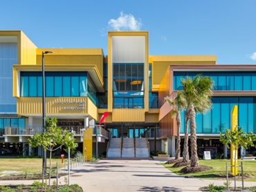 Carrara Sports and Leisure centre