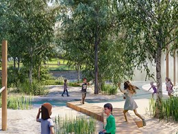Leagues Club to be transformed into 'nature-inspired play space'