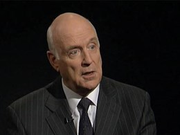 Five hilarious John Clarke skits on planning, infrastructure and the energy market