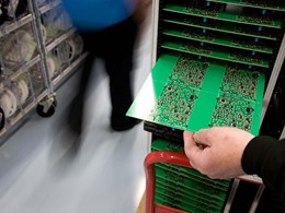 Flowcrete reveals benefits of anti-static flooring