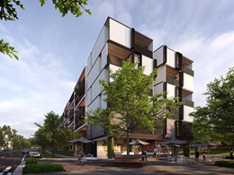 Hayball's community-focused design for Burwood Brickworks