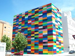 10 colourful buildings from around the world