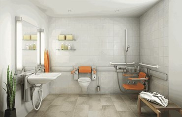 3 Key Features Of Dementia Friendly Bathroom Design Architecture And Design