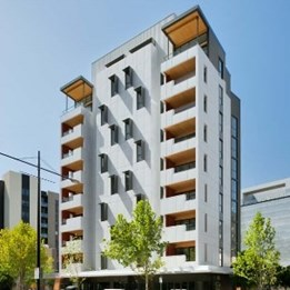 Forte by Lend Lease commended at 2014 Sustainability Awards