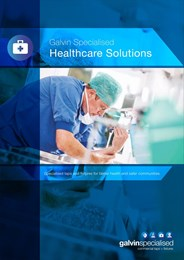 Galvin specialised healthcare solutions