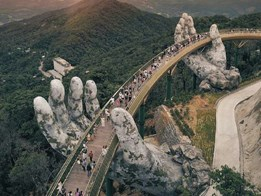 10 of the world's most unusual bridges