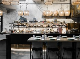 Technē reimagines Bangkok street food dining for high-profile Melbourne restaurant