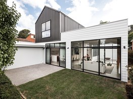 Perth's picture-perfect Pinterest House