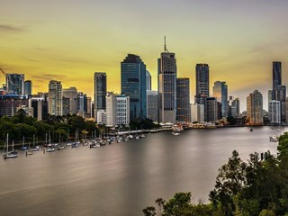 Brisbane needs to strengthen resilience to prevent falling behind