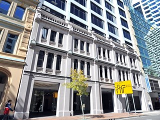 Mass exits from Sydney's commercial real estate market