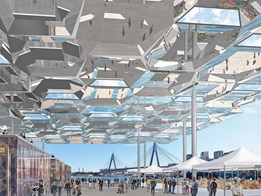 Sydney rises again at day two of the World Architecture Festival