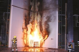 Kingspan Insulated Panels calls for mandatory full-scale fire testing for high-rise cladding