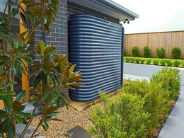 Maximise water storage in tight spaces