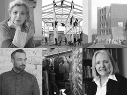 Living Cities Forum announces architecture and design speakers