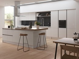 Titus Tekform Brings European Style to Your Kitchen