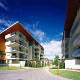 Sphere Residential Community