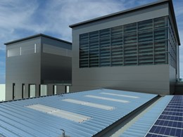 Kingspan Insulated Panels Architecture And Design