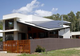 Nation-wide Sustainable House Day happening soon
