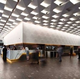 500 Bourke St Podium Redevelopment