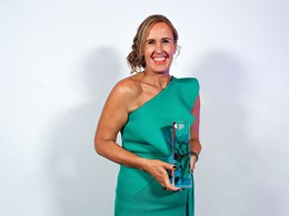 Diversity-championing construction industry CEO honoured at Victorian awards