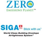 Zero Emissions Building Products
