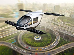 Flying cars could be much more sustainable
