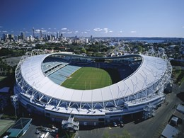 Allianz Stadium architect Philip Cox refutes 'unsafe' claims