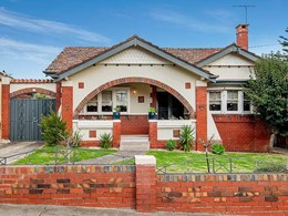 The evolution of Australian home building
