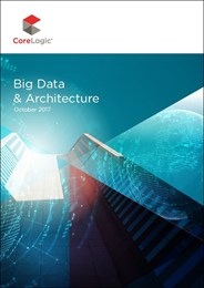 Big Data and architecture