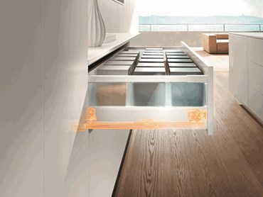 Blum 39 S Tandemox Performance Optimised Architecture And