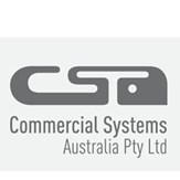Commercial Systems Australia