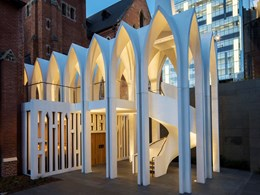 National Architecture Award winners announced