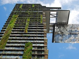 Sydney to set higher standards for sustainable buildings