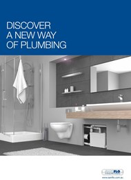 Discover a new way of plumbing