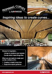 Inspiring ideas to create curves