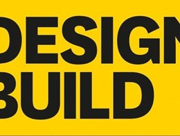 Finalists announced for DesignBUILD Incubator, showcasing emerging industry talent