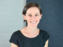 MGS Architects appoints new associate director