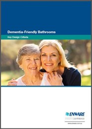 Dementia-Friendly Bathrooms – Key Design Criteria [white paper]