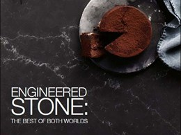 Engineered stone: the best of both worlds