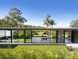 The Doonan Glasshouse: Finding Beauty in Simplicity