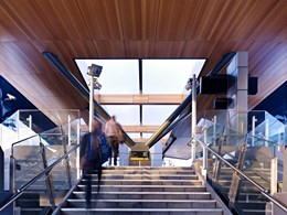 Building smarter, safer buildings with timber