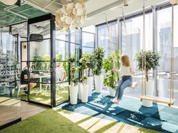 Biophilic design and IoT on the agenda at Facilities Expo
