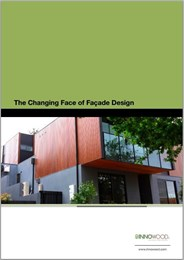 The Changing Face of Façade Design