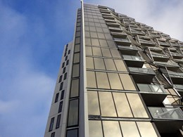 Builder escapes blame for Lacrosse tower cladding fire