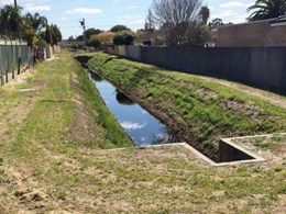 More than just drains: recreating living streams through the suburbs
