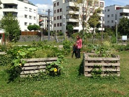 Green space – how much is enough, and what's the best way to deliver it?