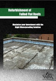 3 Steps to A Successful Roof Refurbishment Project