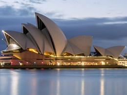 Xing Ruan, UNSW: Why the Sydney Opera House is a little overcooked